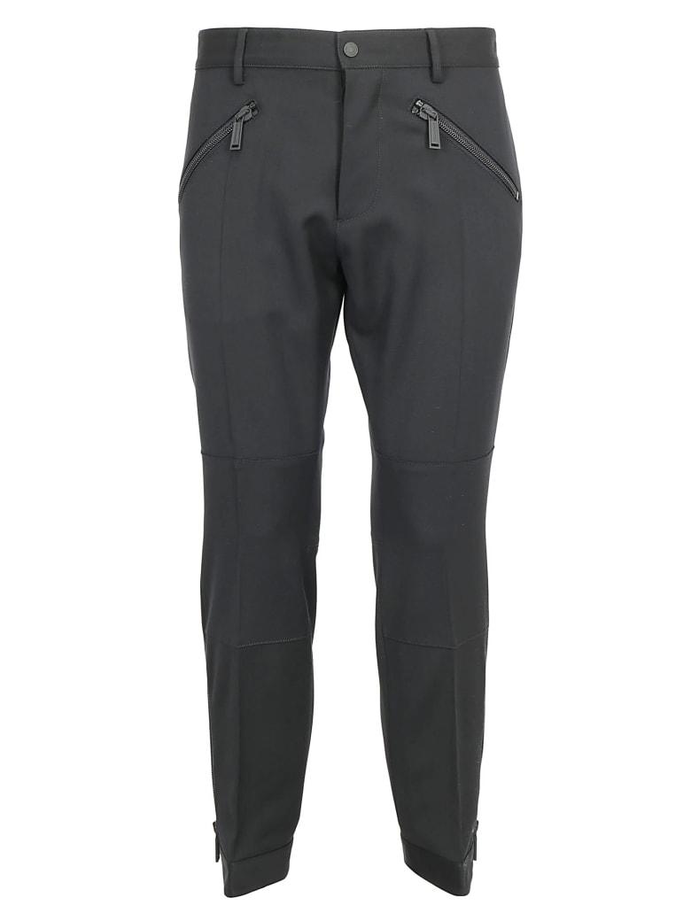 Dsquared2 Pants - Black
