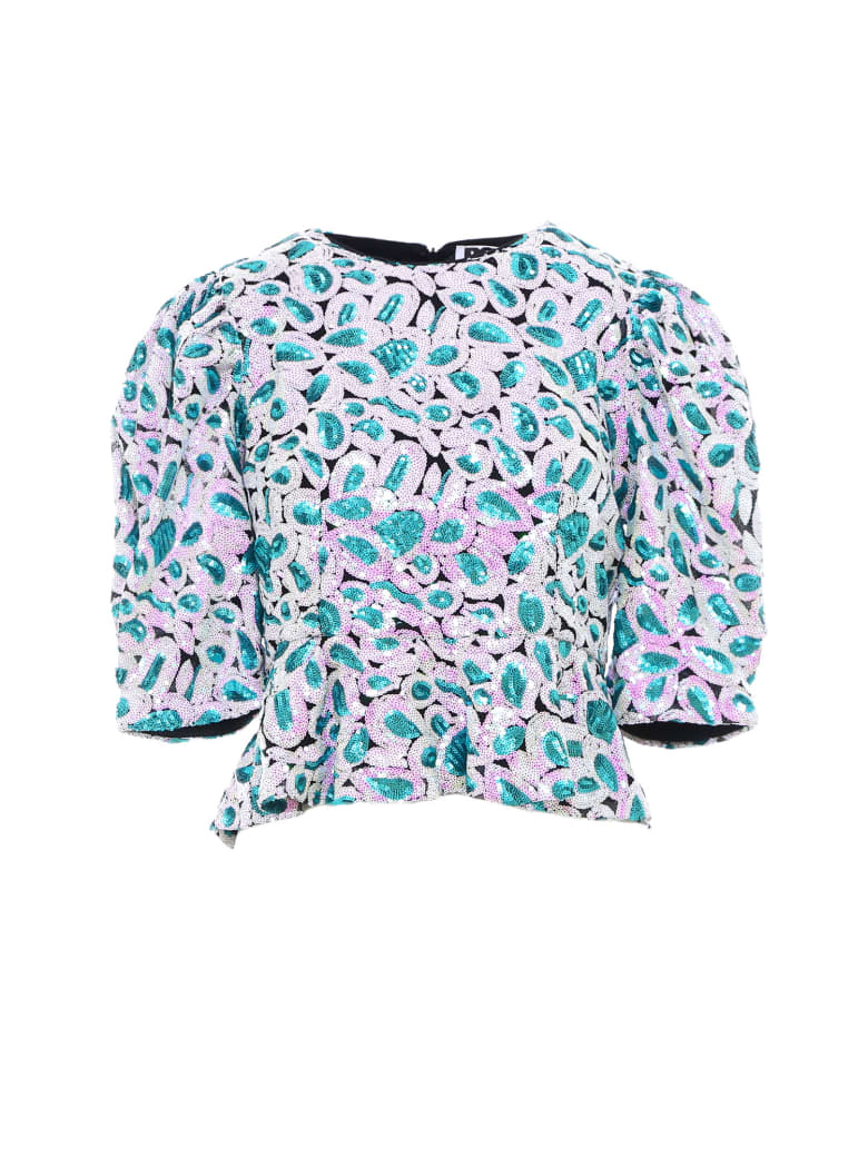 Rotate by Birger Christensen Top - Multicolor