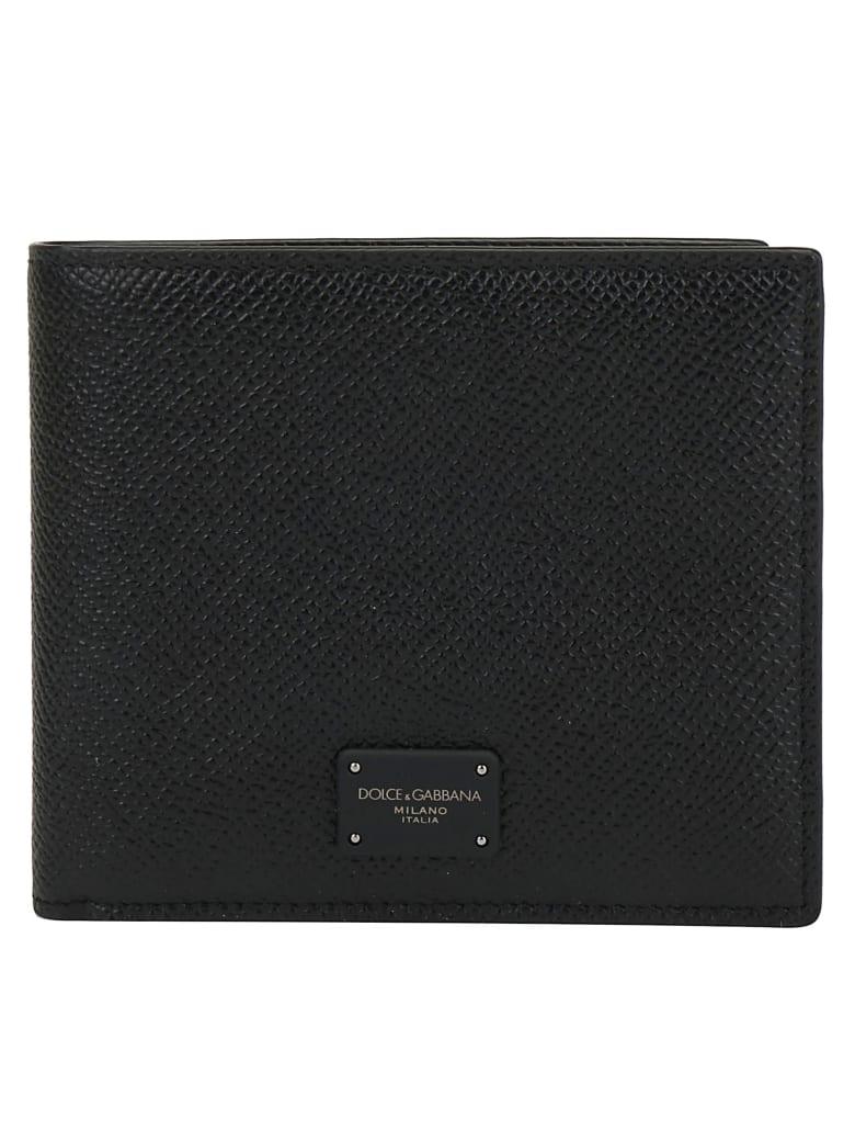 Dolce & Gabbana Wallet - Nero