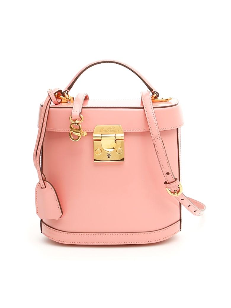 Mark Cross Benchley Bag - ROSE QUARTZ (Pink)