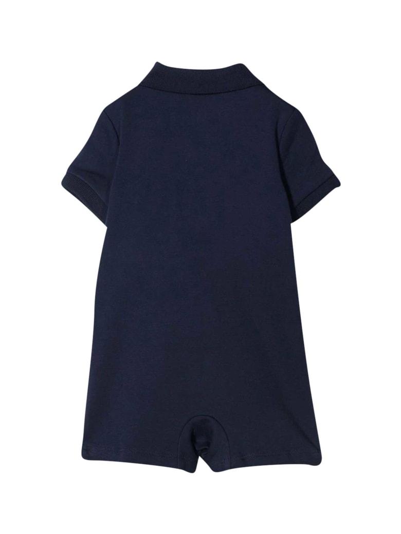 Ralph Lauren Blue Suit - Blu