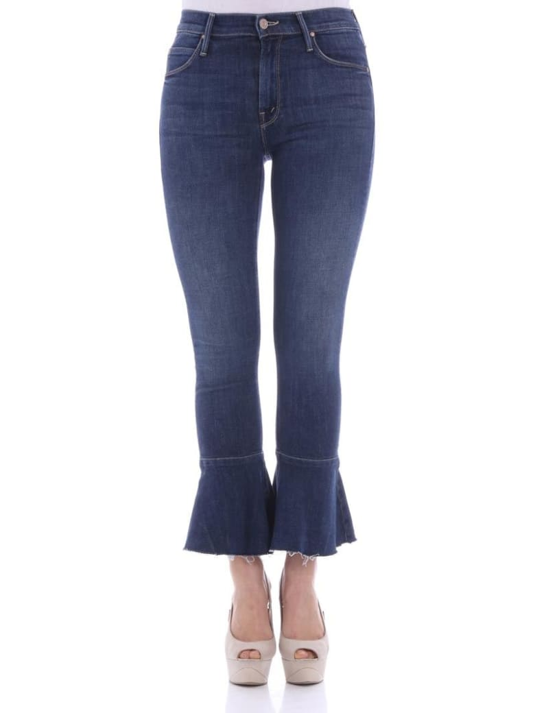 Mother - Cha Cha Fray Jeans - Denim