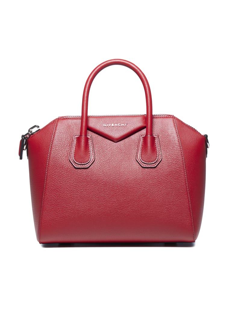 Givenchy Tote - Vermillon