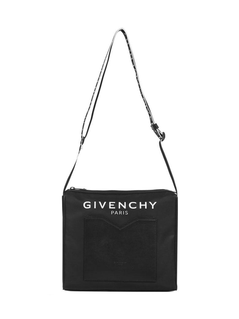 Givenchy Light 3 Shoulder Bag - Black