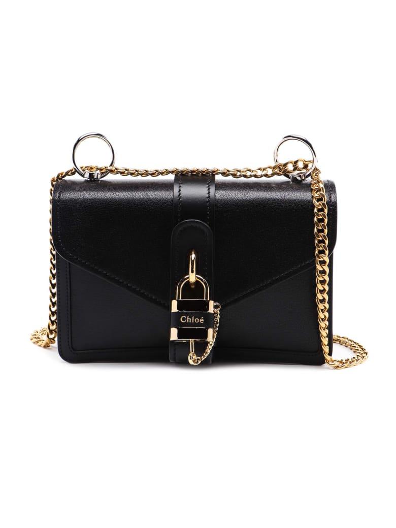 Chloé Aby Bag - Black