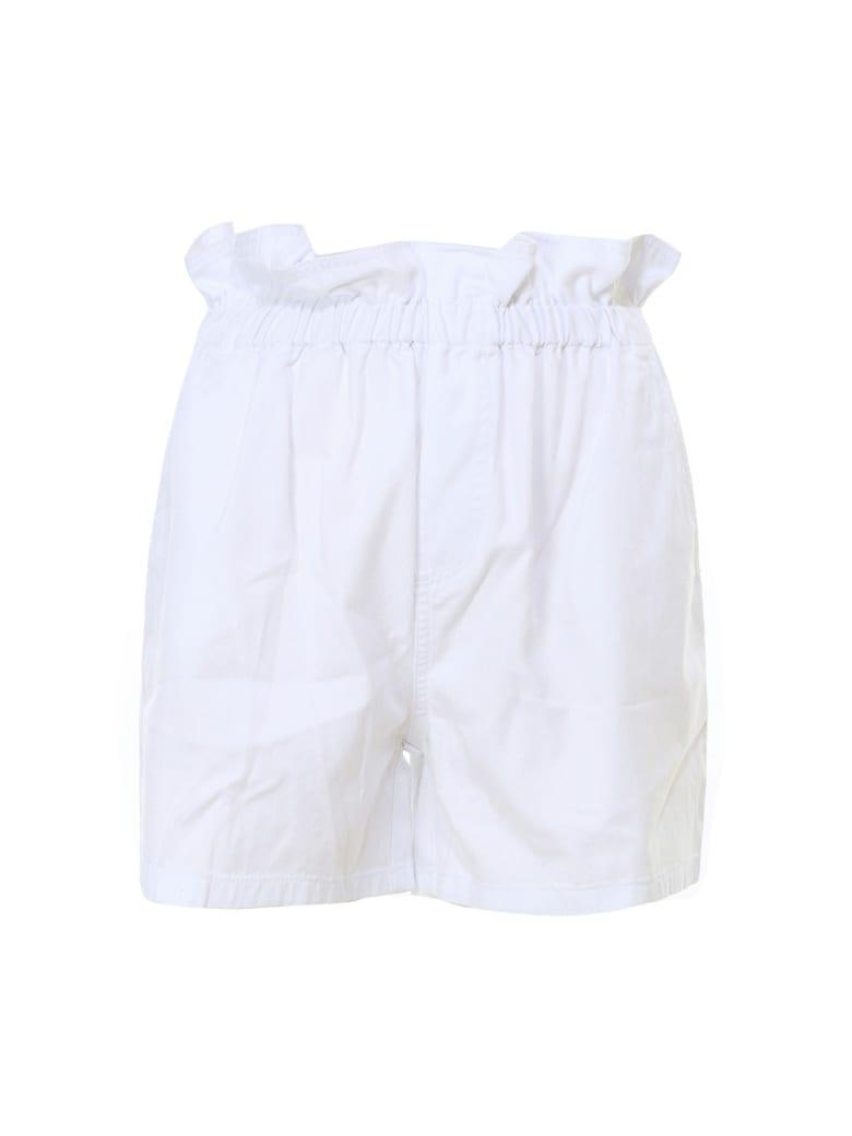 Philosophy di Lorenzo Serafini Shorts - White
