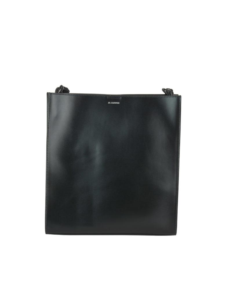 Jil Sander Tangle Medium Bag - Black