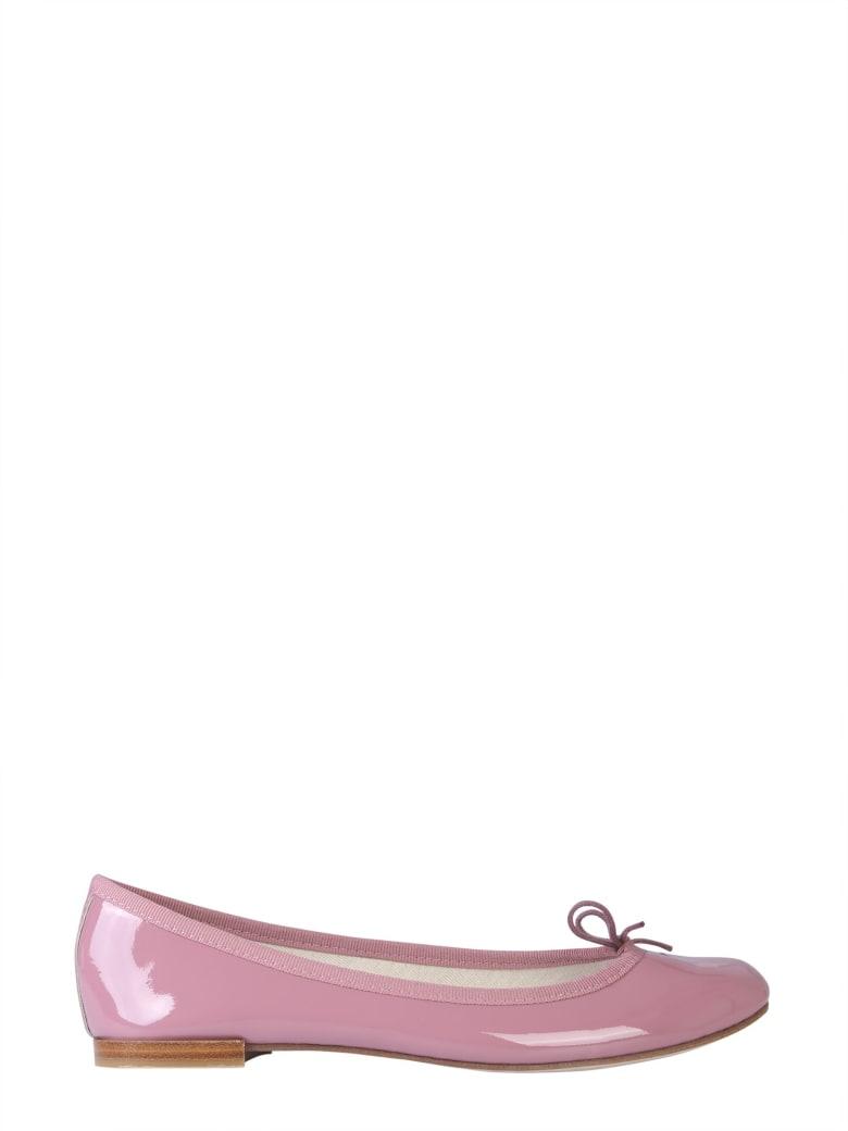 Repetto Cinderella Ballerina - ROSA