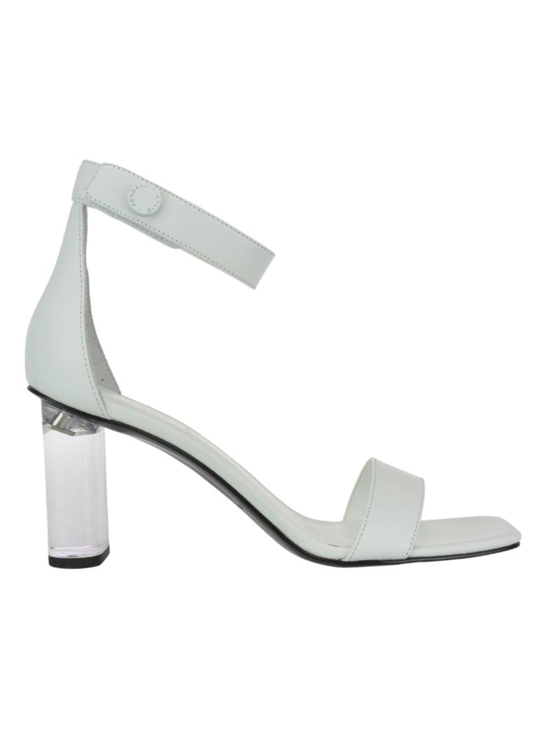 Kendall + Kylie Lexx Sandals - White
