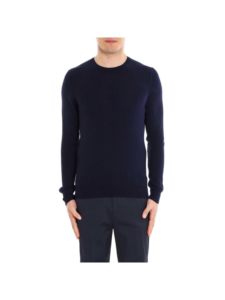 Tagliatore Pullover - Blue