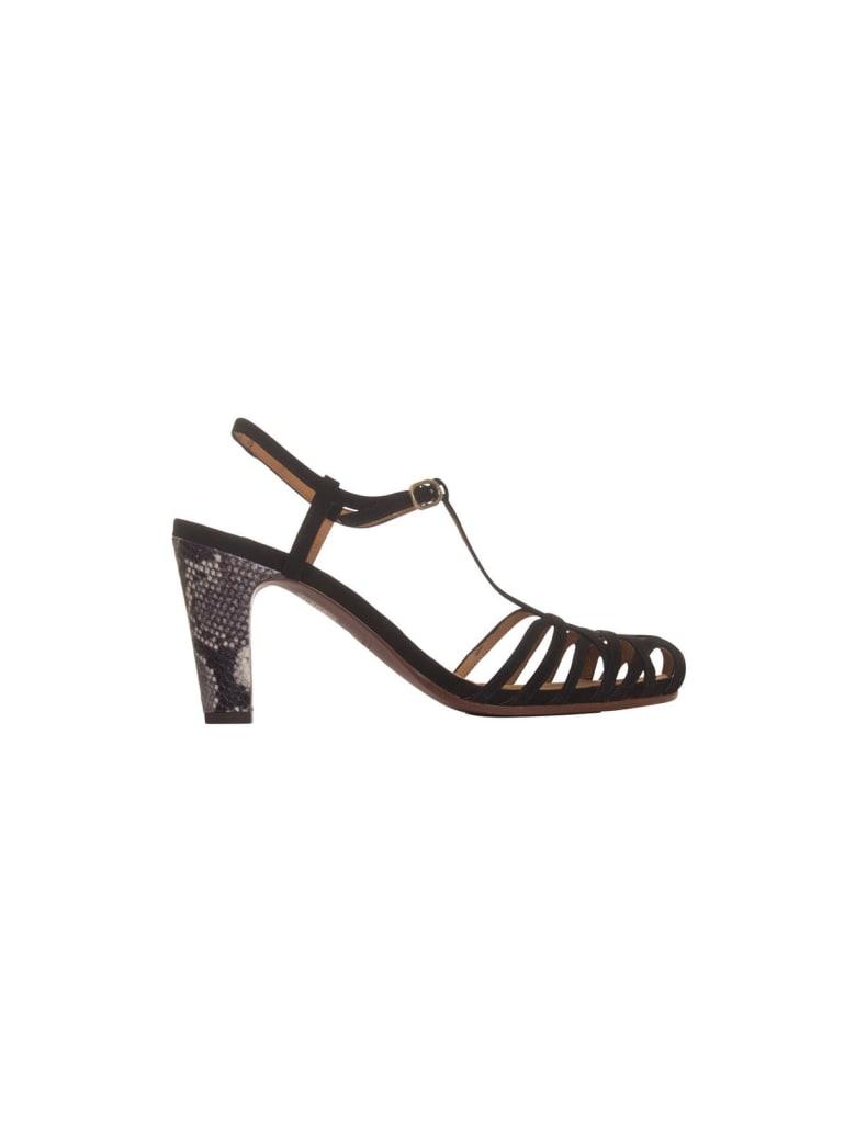 Chie Mihara Open-toe Sandals - NERO