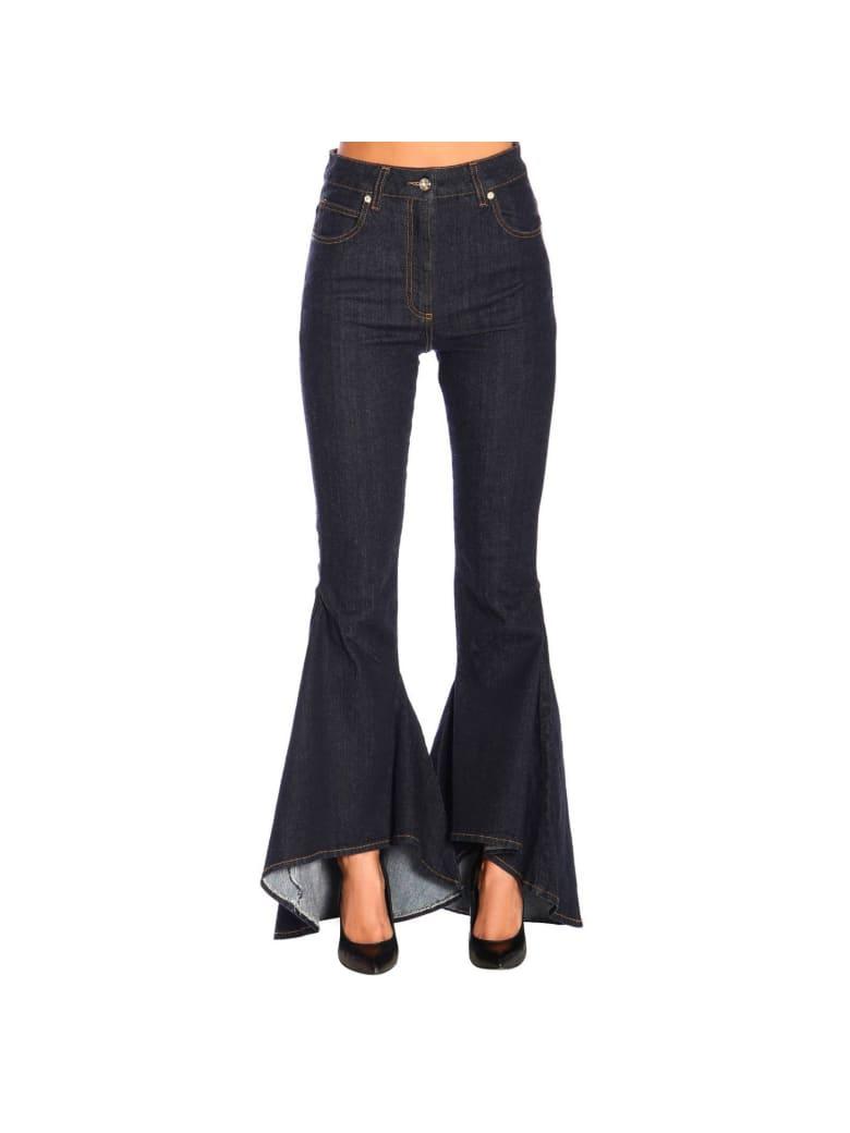 Blumarine Jeans Jeans Women Blumarine - denim