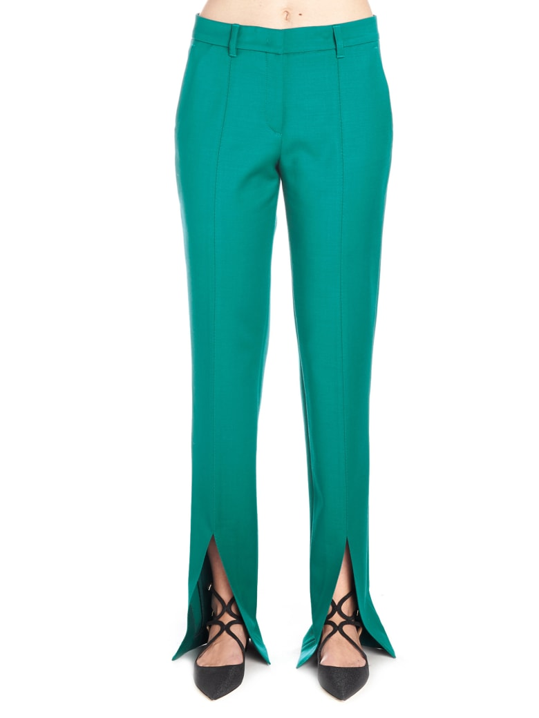 Gabriela Hearst Pants - Green