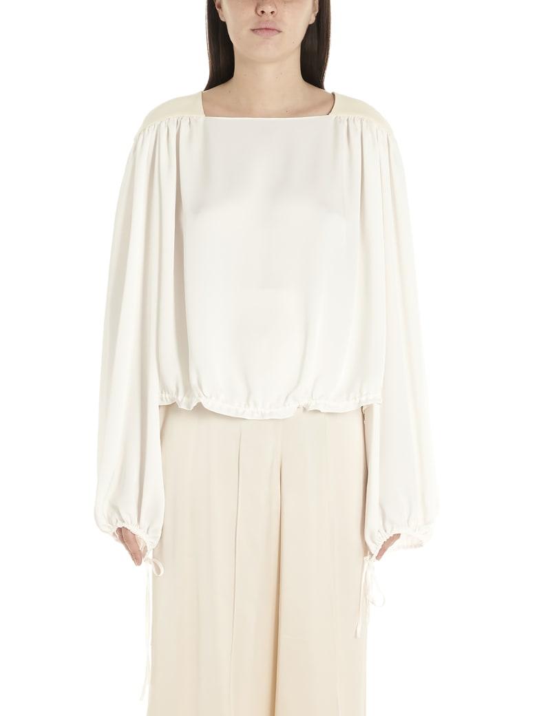 Lanvin Top - White