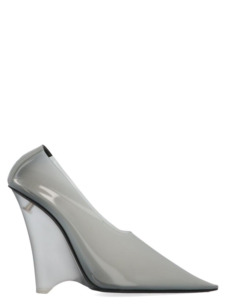 Yeezy Shoes - Grey