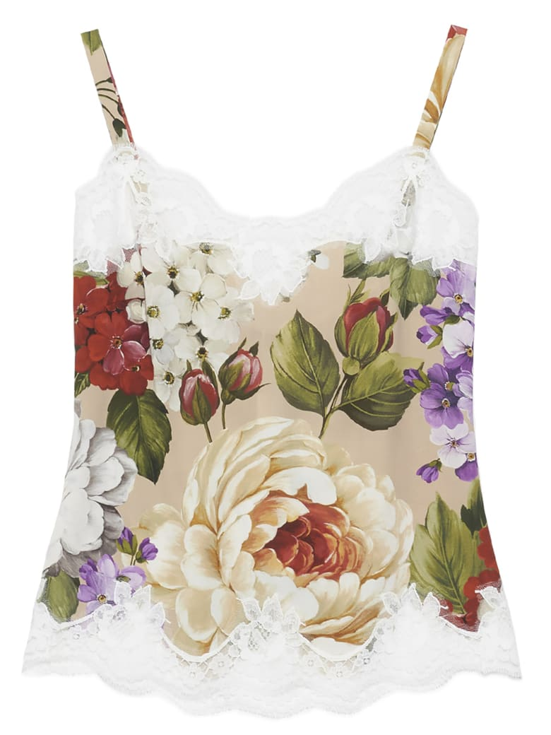 Dolce & Gabbana Top - Multicolor