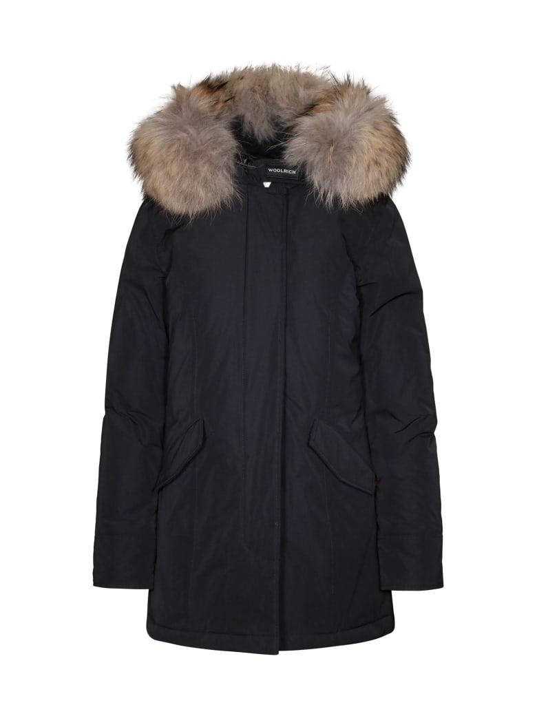 Woolrich Luxury Artic - Black