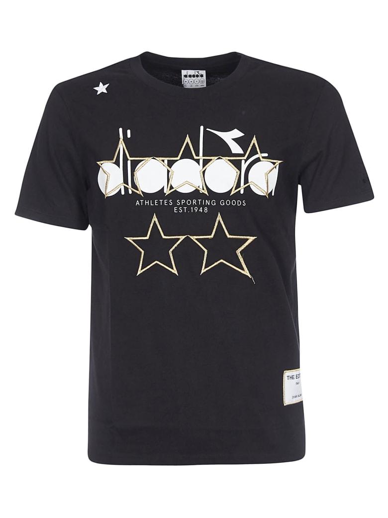 622e79df65 Diadora Embroidered Star T-shirt