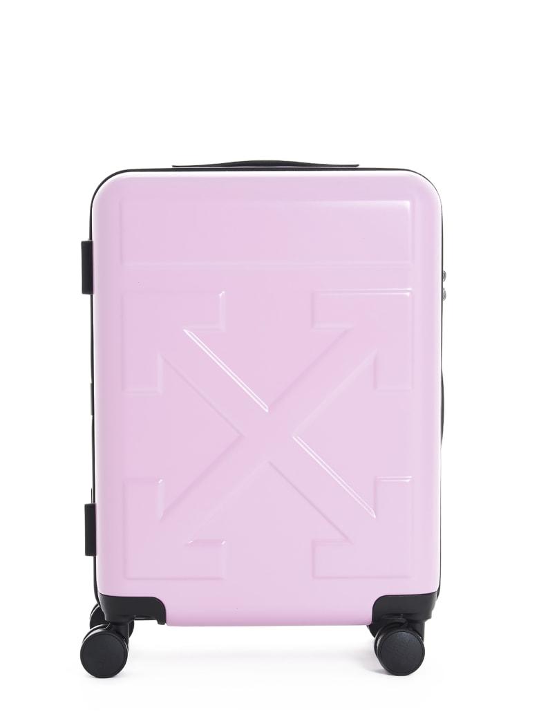 Off-White 'arrow' Bag - Pink