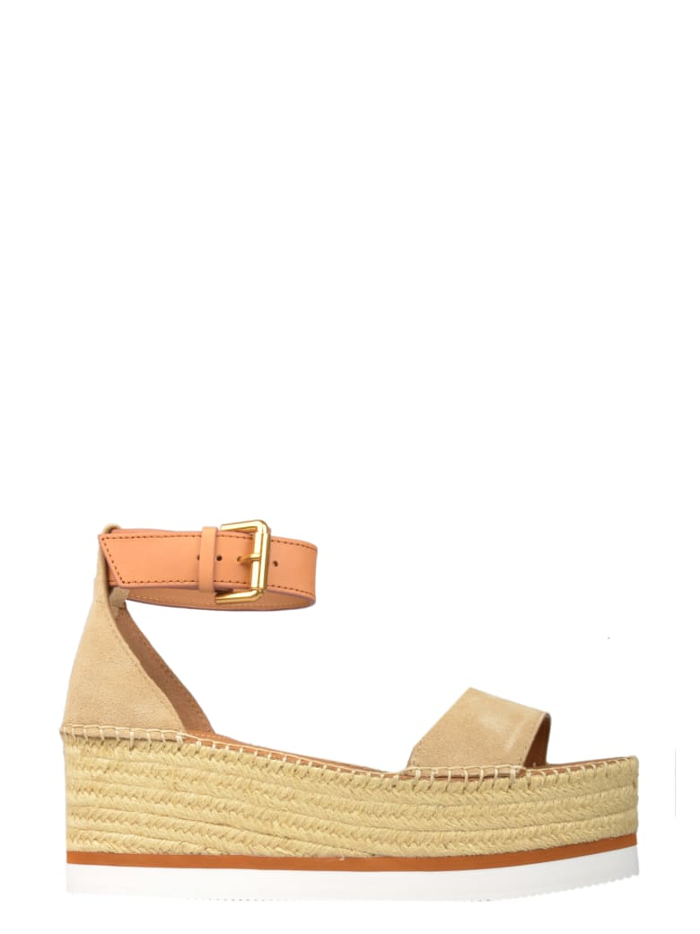 See by Chloé Shoes - Nude & Neutrals