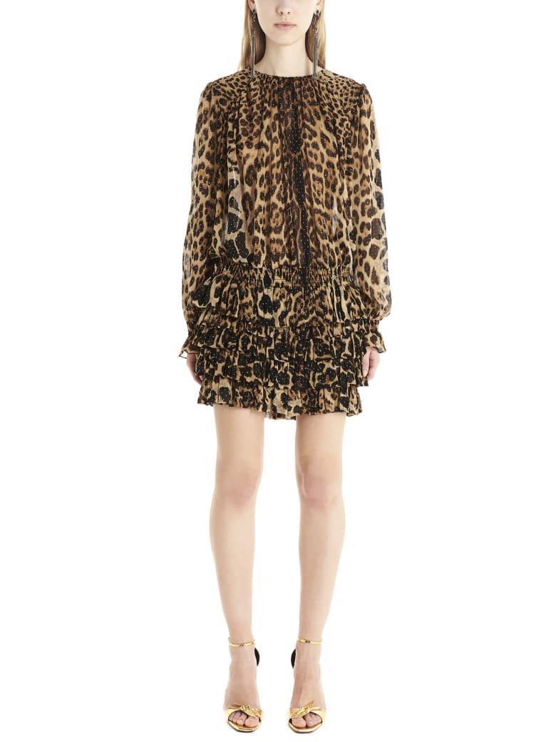 Saint Laurent Dress - Leopardor