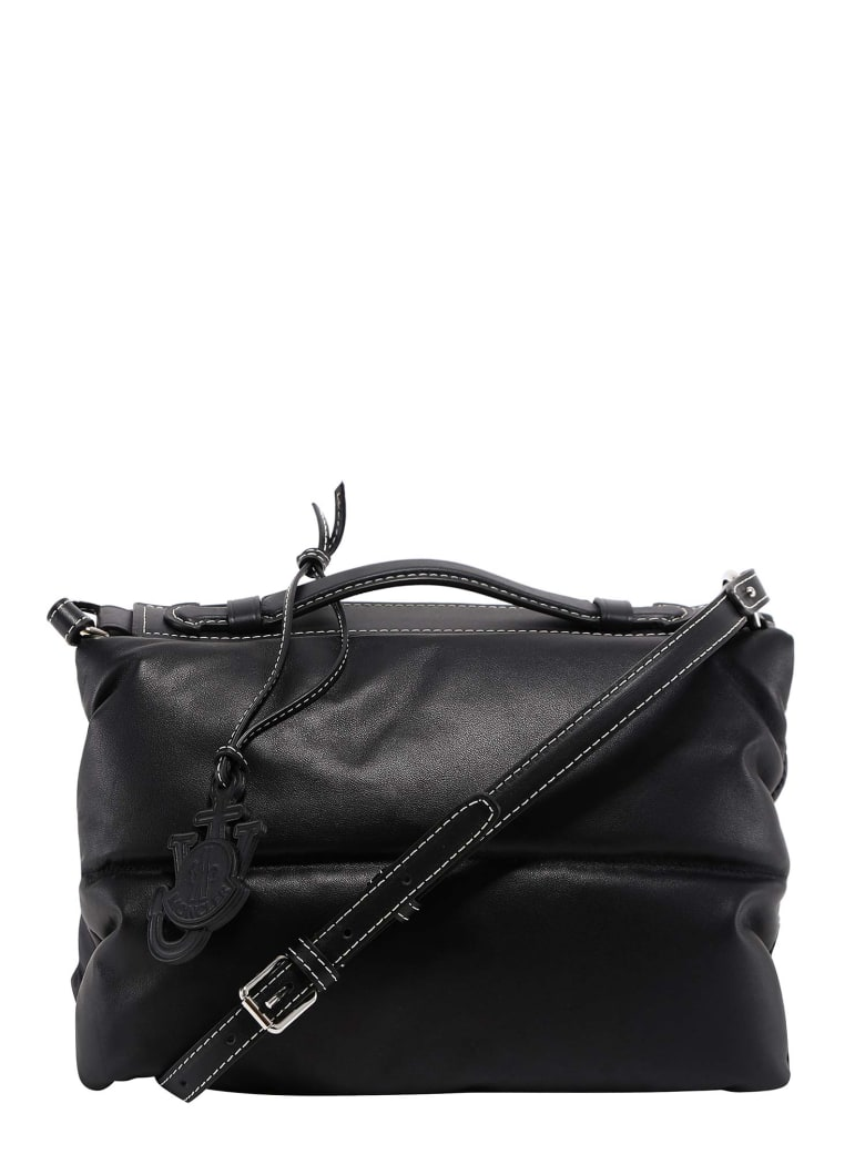 Moncler Moncler Jw Anderson Shoulder Bag - Nero