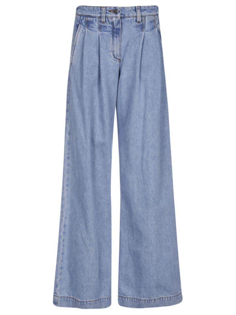 Jejia Flared Jeans - Blue