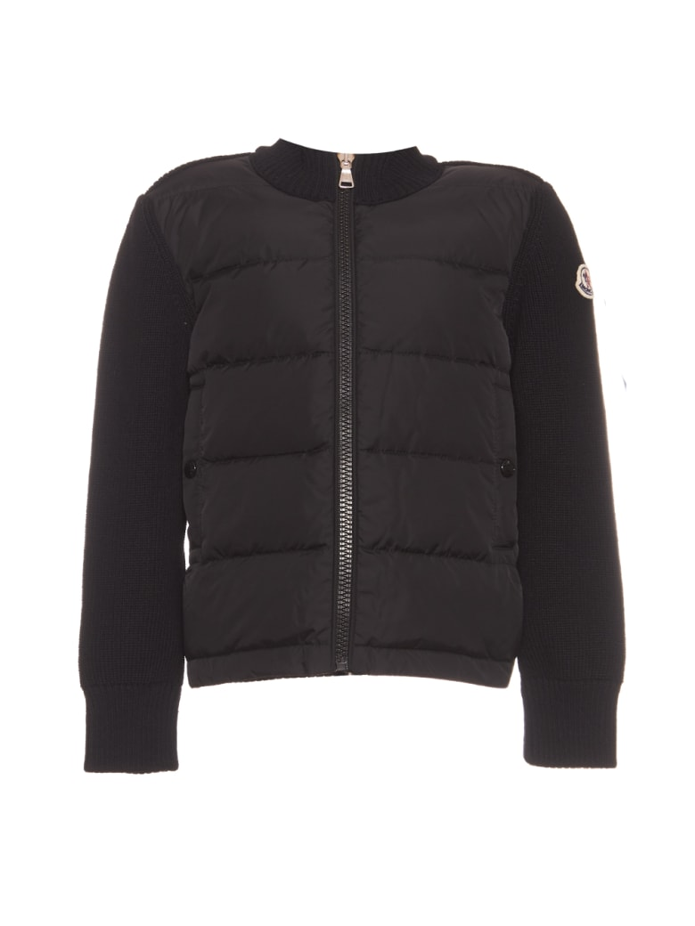 buy online fde2a 5a988 Moncler Maglia Tricot Cardigan