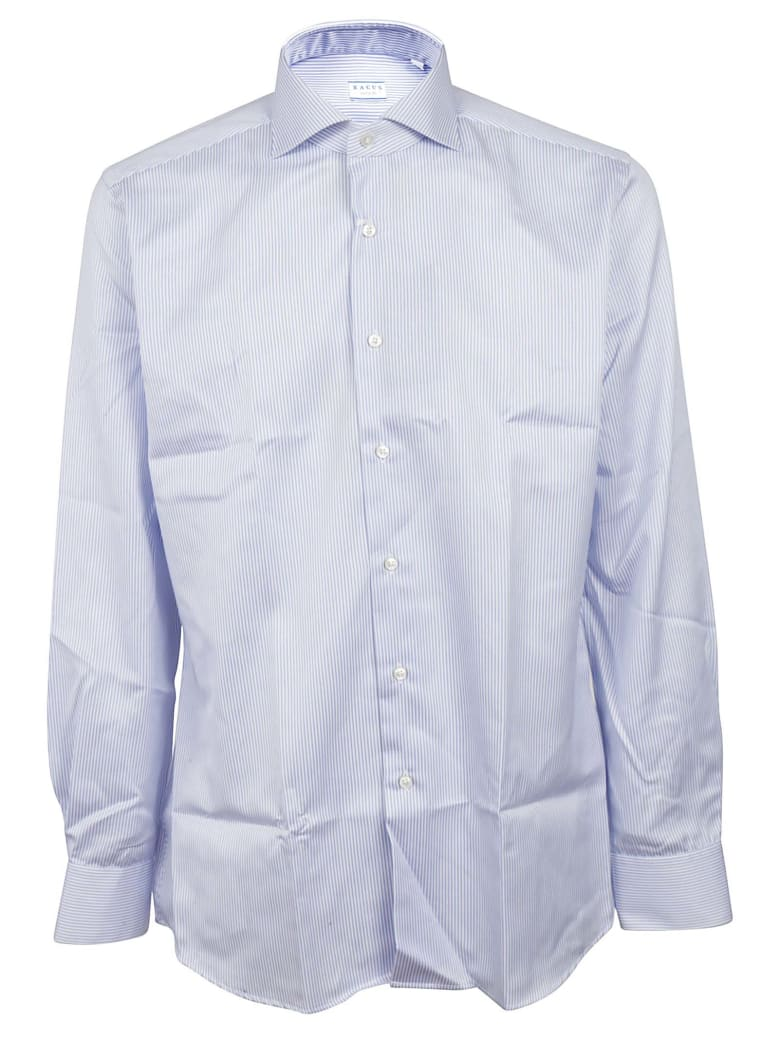 Xacus Pinstripe Button Down Shirt