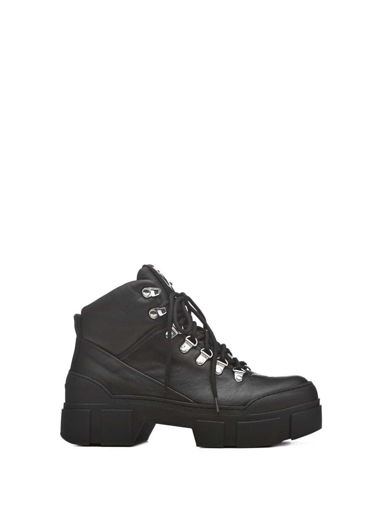 Vic Matié Vic Matié Trekking Boots - NERO