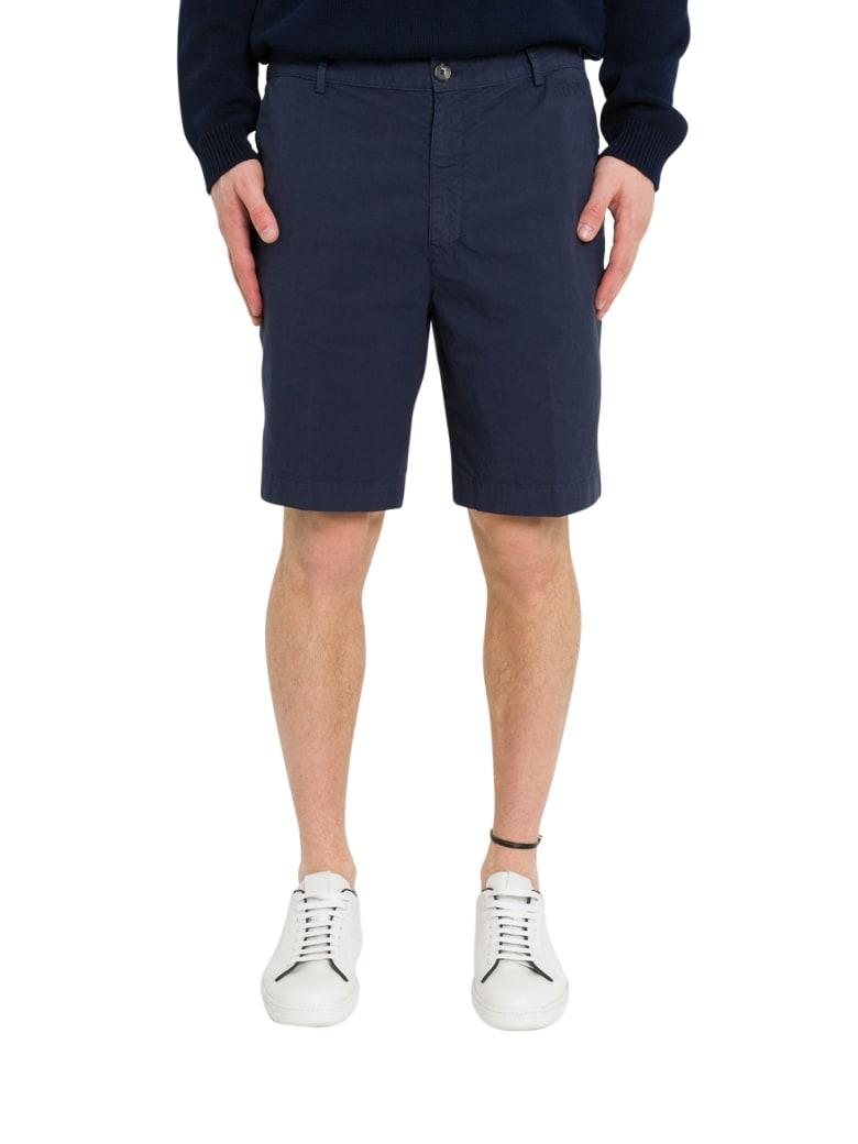 Kenzo Shorts - Blu