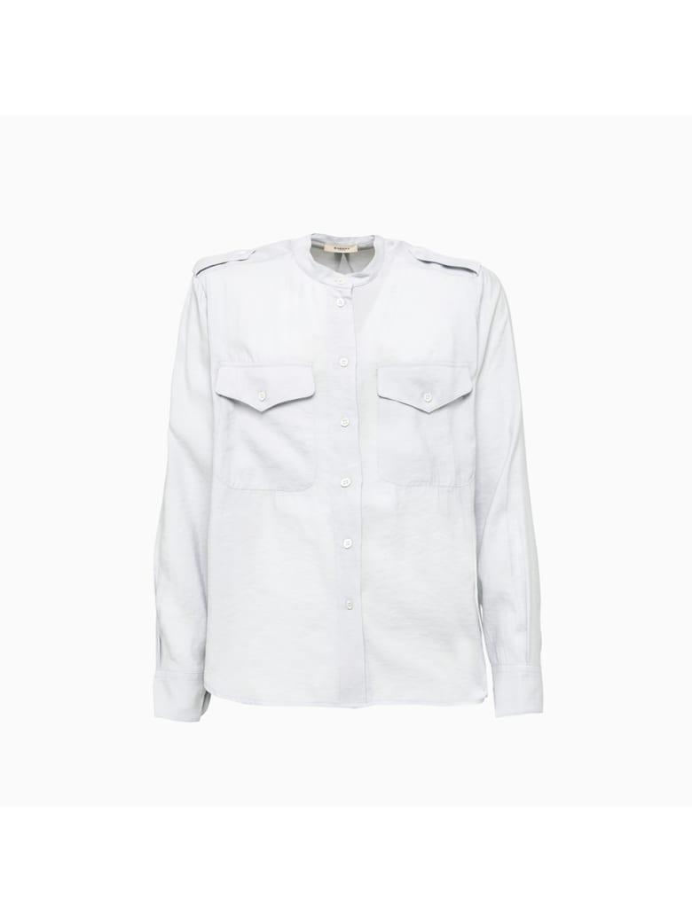 Barena Tipa Shirt Cad2869 - 145