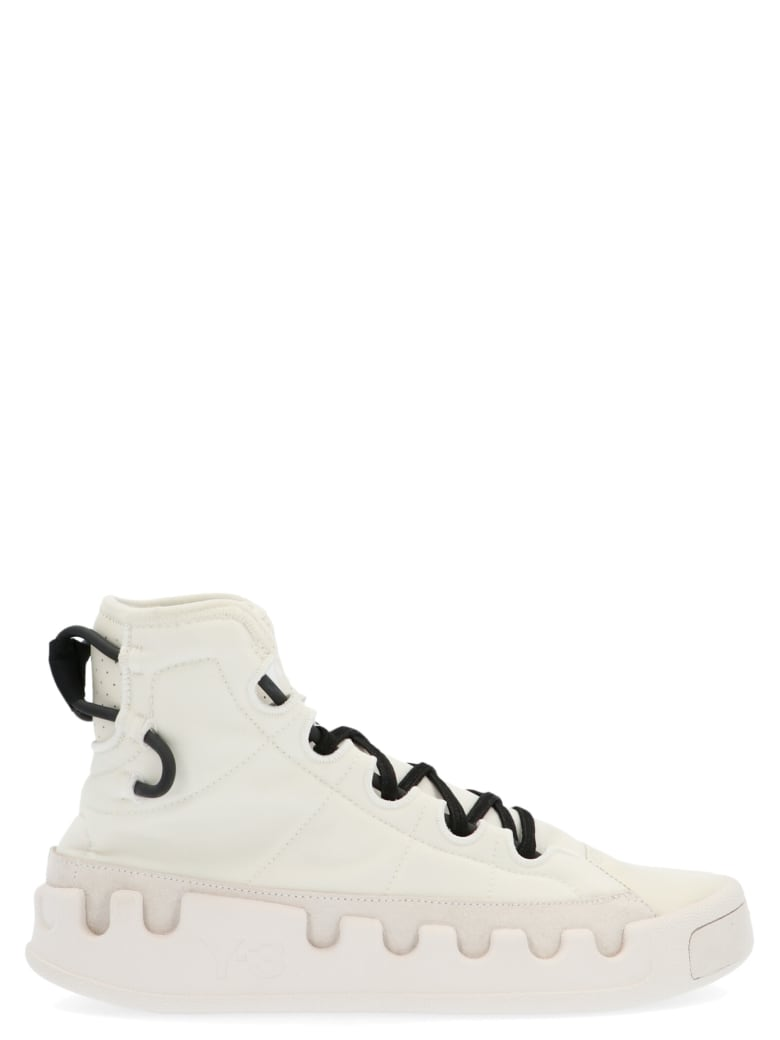 Y-3 'kasabaru' Shoes - White
