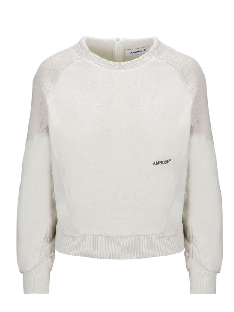 AMBUSH Maglia - White