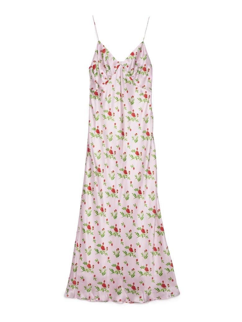 Bernadette 'jeanette' Dress - Pink