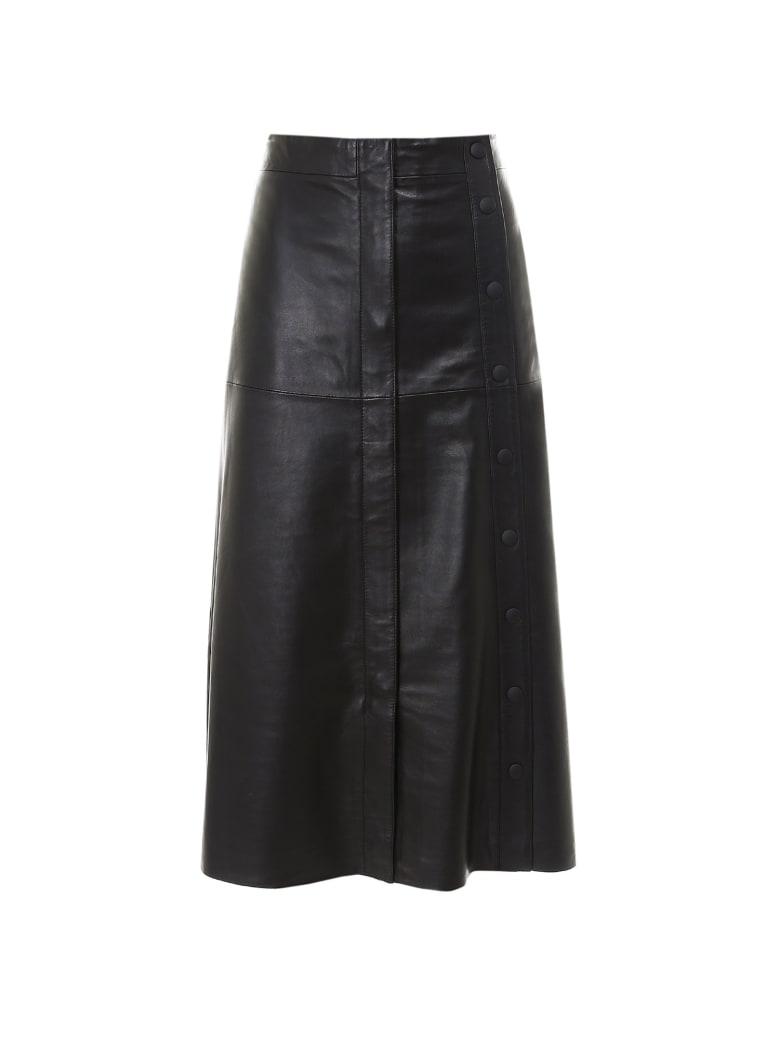 SportMax Skirt - Black