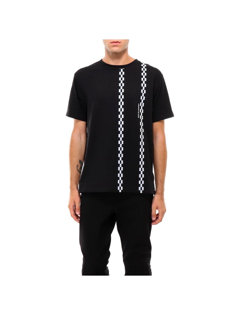 Moncler T-shirt - Black