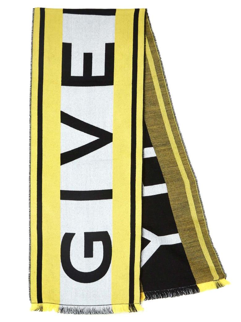 Givenchy Scarf - Multicolor
