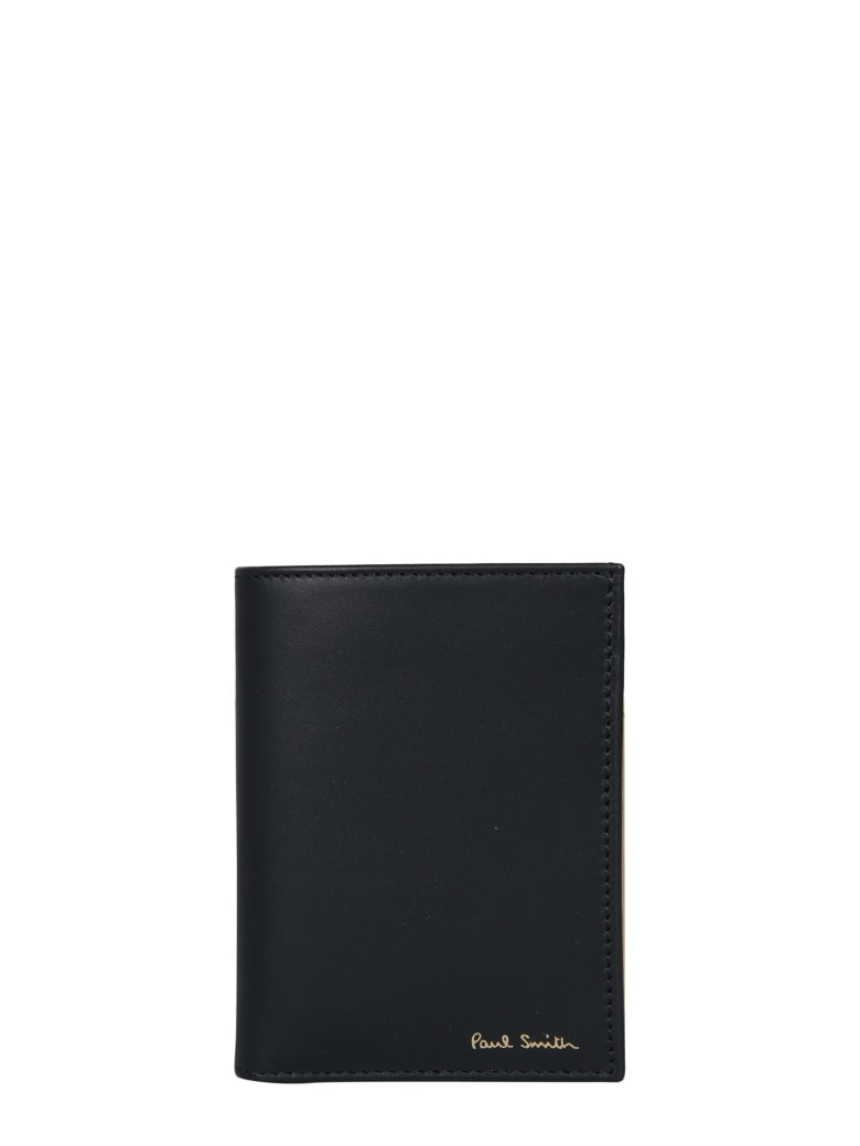 Paul Smith Bifold Wallet - Bkme