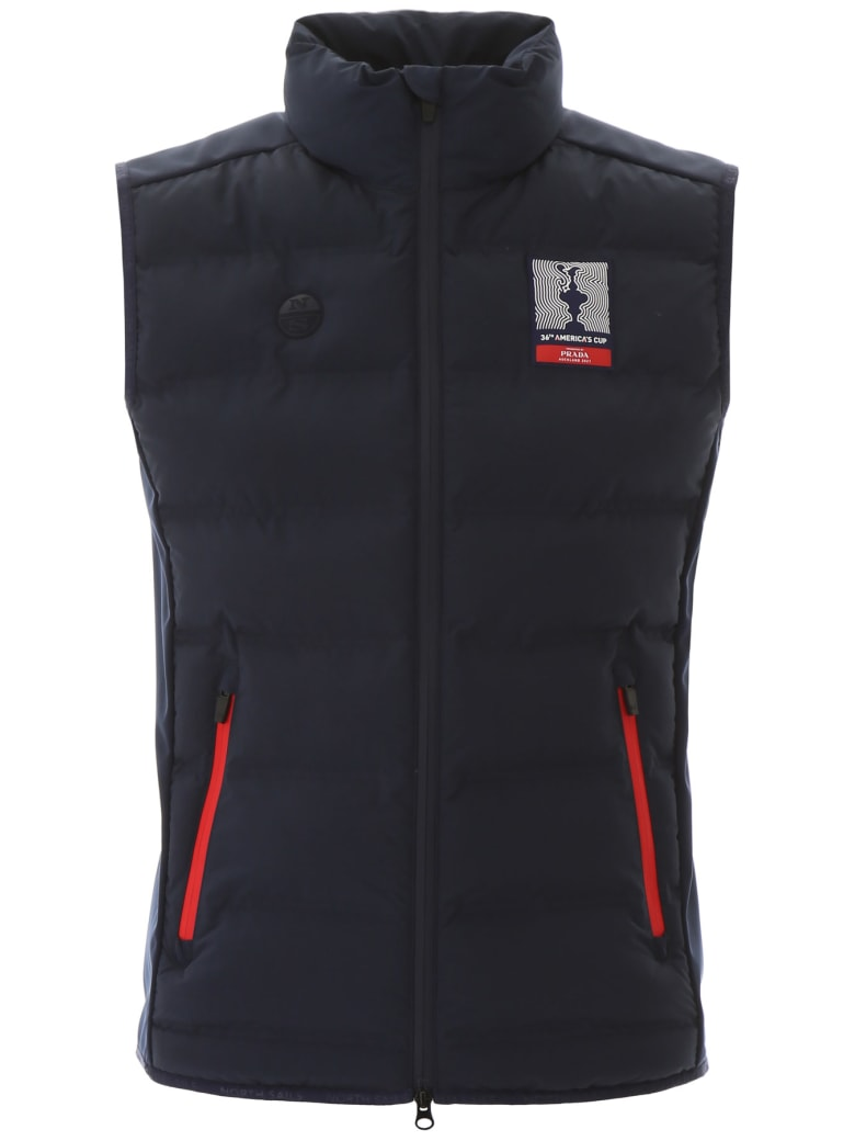 North Sails Vest - NAVY