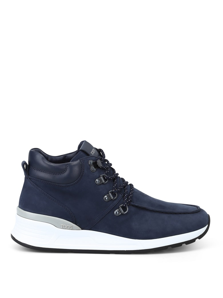 Tod's Boots - Blue