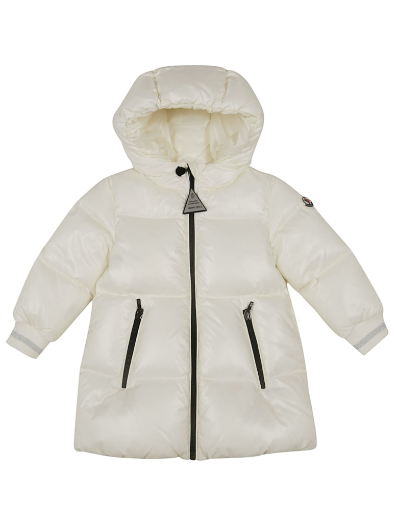 Moncler Gliere Padded Coat - .