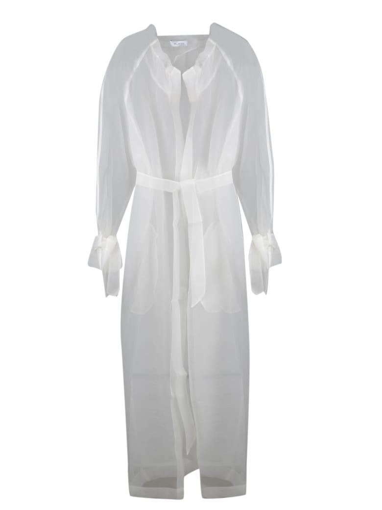 Ailanto Dress - White