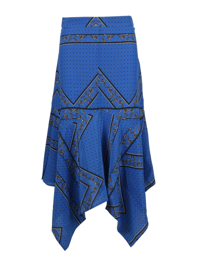 Ganni Skirt