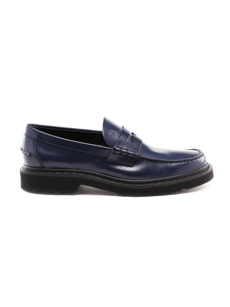 Tod's Loafer - Galassia
