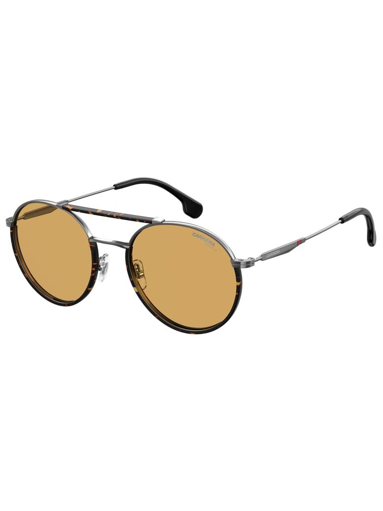 Carrera CARRERA 208/S Sunglasses - Ruthenium