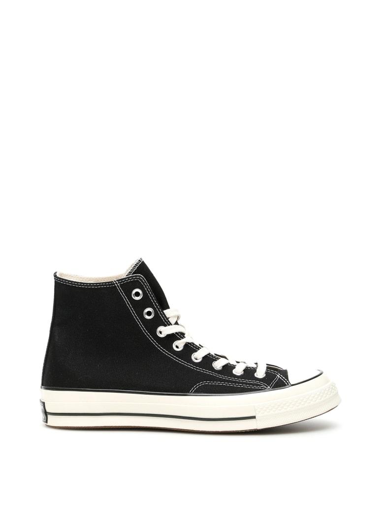 Converse Chuck 70 Hi-top Sneakers - BLACK BLACK EGRET (Black)
