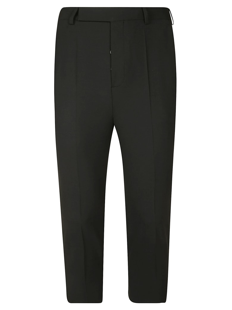 Rick Owens Astaire Trousers - Black
