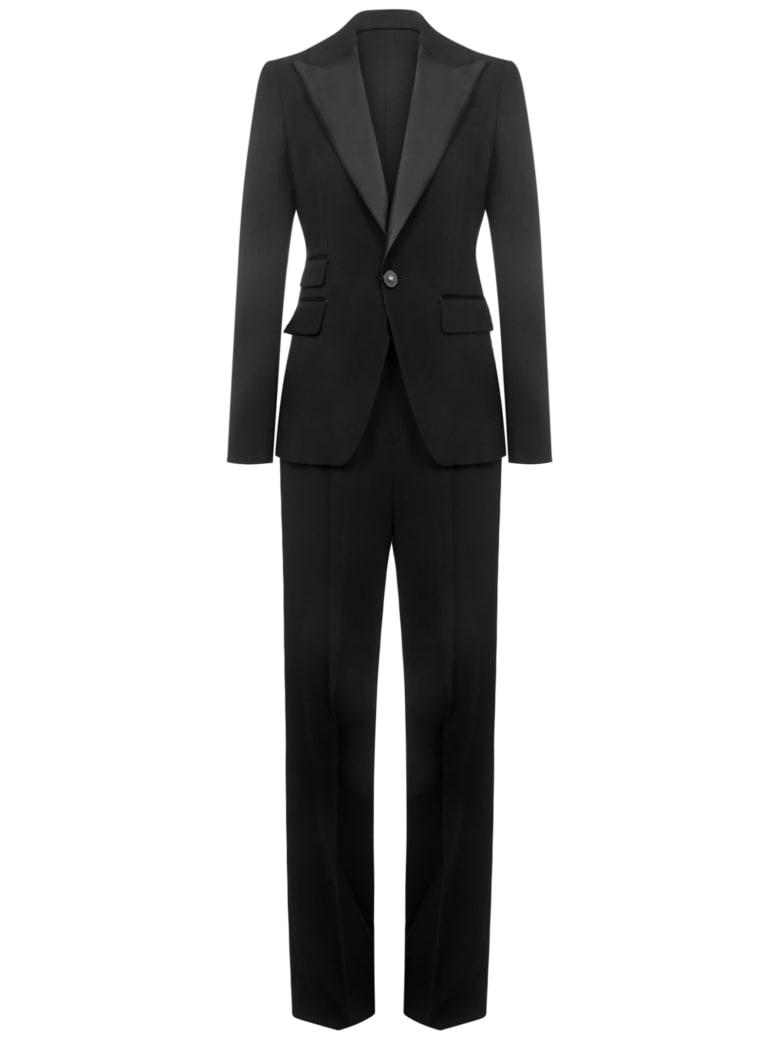 Dsquared2 Santa Monica Dsquared2 Suit - Black