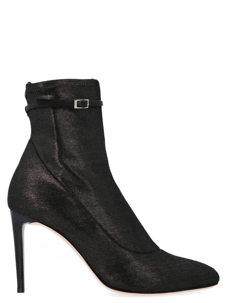 Giuseppe Zanotti 'bimba' Shoes - Grey